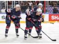 Прогноз букмекеров на матч ЧМ по хоккею Словакия - США