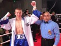 Украинец Богачук выиграл в Москве в андеркарде боя Усик – Гассиев