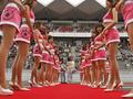 Гран-при Японии: Завтрак для Чемпионов