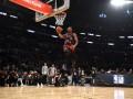 Звездный уик-энд НБА: Митчелл выиграл конкурс данков