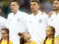 Южная Корея – Германия: смотреть онлайн трансляцию матча ЧМ-2018