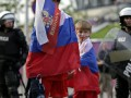 В Польше судят русских участников