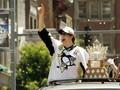 NHL: Овечкин и Малкин вошли в символическую сборную сезона