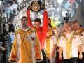 Следующим соперником Пакьяо может стать боксер из Украины
