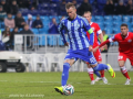 Андрей Ярмоленко: После первого мяча стало легче
