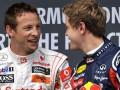 Новая надежда. McLaren затмил Red Bull на Гран-при Австралии