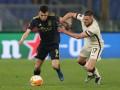 Рома — Аякс 1:1 видео голов и обзор матча Лиги Европы