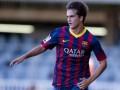 Суарес о переходе в Барсу: Рад вернуться в лучший клуб мира