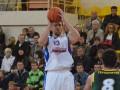 Суперлига: Азовмаш уверенно обыграл Николаев