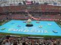 Начало Евро-2016: Концерт Дэвида Гетта и первый матч хозяев