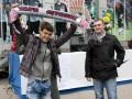 Луганская Заря открыла собственный фан-шоп