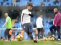 Агуэро не поможет Ман Сити в первом матче 1/4 Лиги чемпионов против Ливерпуля