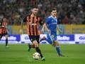 Чемпионат Украины-2017/18: Феррейра – лучший бомбардир, Марлос – ассистент