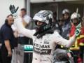 Формула-1 2015: Нико Росберг третий год подряд побеждает в Монако
