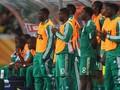 Игроков сборной Нигерии подозревают в участии в договорных матчах на ЧМ-2010