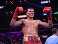 Бенавидес бросил вызов трем топовым боксерам среднего веса