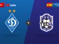 Динамо – Тяньцзинь Тэда: видео онлайн трансляция товарищеского матча