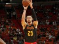 НБА: Атланта Леня проиграла Бостону, Лейкерс одолели Новый Орлеан