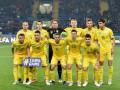 Сборная Украины сыграет товарищеский матч с Эстонией