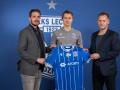 Защитник Шахтера стал игроком польского клуба