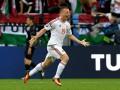 Стал известен лучший игрок матча Австрия - Венгрия
