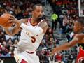 Роскошные аллей-упы Андерсона и Смита – среди лучших моментов дня в НБА