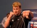Поветкин может сразиться за титул WBA