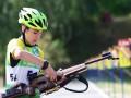 Кинаш занял шестое место в гонке преследования на летнем чемпионате мира