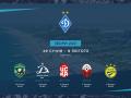 Динамо на сборах в Турции сыграет пять спаррингов