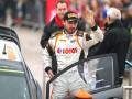 Кубица вернулся за руль болида Ф-1