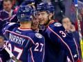 НХЛ: Коламбус забросил 10 безответных шайб Монреалю