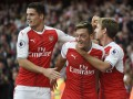 Сандерленд - Арсенал 1:4 Видео голов и обзор матча чемпионата Англии