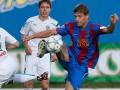 Дубль два: Арсенал разгромил Оболонь в киевском дерби