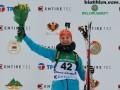 Биатлон: Экс-россиянки Бурдыга и Абрамова не поедут на ЧМ в составе сборной Украины - Источник