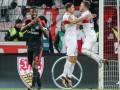 Дебютный гол Кравца в чемпионате Германии