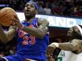NBA: Бостон уступил Кливленду
