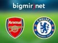 Арсенал - Челси 3:0 Трансляция матча чемпионата Англии