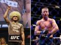 Бой Нурмагомедов - Гэтжи состоится на UFC 253