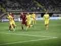 Молодежная сборная Украины понесла две серьезные потери