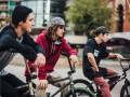 3 Day Metro Pass: Как райдеры на BMX покоряли Барселону