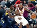 НБА: Сан-Антонио обыграл Бостон, Кливленд уступил Индиане