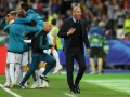 СМИ назвали причины ухода Зидана из Реала