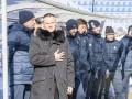 Шевчук: Сегодня футболисты Олимпика были метвыми