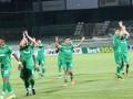 Украинец Пластун помог болгарскому Лудогорцу выиграть в Лиге чемпионов