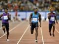 Бриллиантовая лига: Свержение Болта в Риме и украинки без медалей
