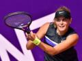 Завацкая вышла в третий раунд турнира ITF в Швейцарии