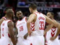 Хьюстон впервые в своей истории выиграл регулярный чемпионат НБА
