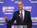 В НБА намерены провести предсезонные матчи в Мумбаи и Дубае