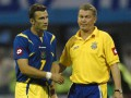 Первым матчем Блохина во главе сборной станет игра с Узбекистаном