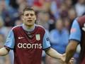 Астон Вилла не захотела отпускать Милнера в Манчестер Сити